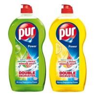 Detergent vase Pur Power, 1200 ml