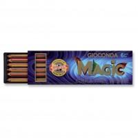 Set 6 mine multicolore Koh-I-Noor Magic 5,6mm