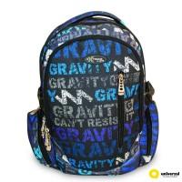 Rucsac ergonomic Extreme 4 Me Gravity, Statovac