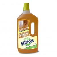 Detergent pentru pardoseli din lemn Hillox 1L