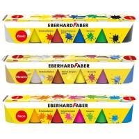 Guasa 6 culori, 25ml, Eberhard Faber