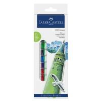 Culori ulei set 12 bucati, 12ml, Faber-Castell
