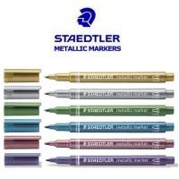 Marker culoare metalizata Staedtler 8323