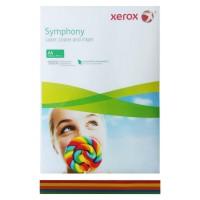 Hartie Xerox A4 color, 5x50 coli, mix intens
