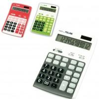 Calculator de birou 12 digiti Milan 712
