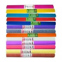 Hartie creponata 0,5 x 2 m diverse culori, Koh-I-Noor