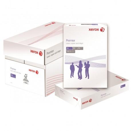 Carton Xerox Premier A4, 160g/mp, 250 coli/top