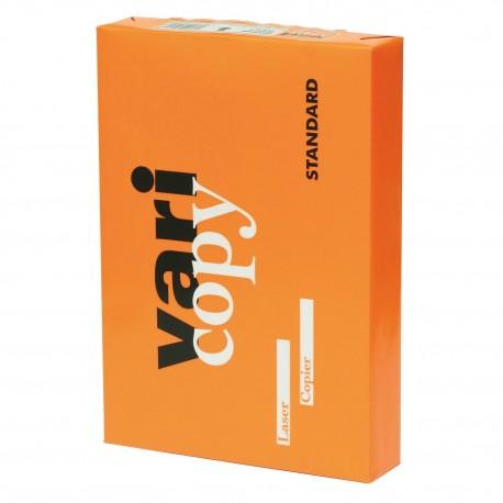 Hartie Vari Copy A4, 80g/mp, 500 coli/top