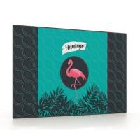Mapa birou 40x60cm Flamingo, Koh-I-Noor