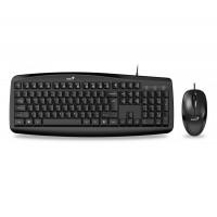 Kit tastatura + mouse USB, Genius sMART KM-200
