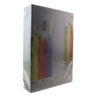 Hartie A4 culoar neagra, 500 coli/top, 80g/mp, Clariana