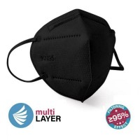 Masca protectie faciala KN95, filtrare 95%