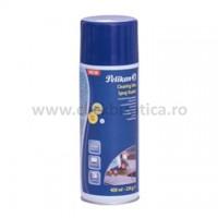 Spray cu spuma 400ml pentru curatare suprafete din plastic, Pelikan