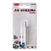 Ac quilling metalic Daco