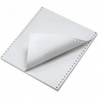 Hartie pentru imprimante matriceale A3, 1ex., 1800 coli/cutie