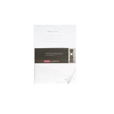 Rezerva A5 My.Book Flex 40 file, Herlitz