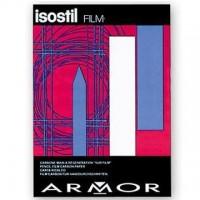 Indigo Isostil A4 albastru pentru scris de mana