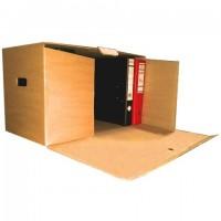 Container pentru arhivare bibliorafturi