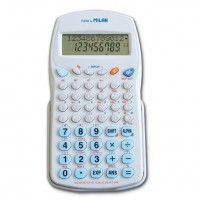 Calculator stiintific 228 functii Milan 005