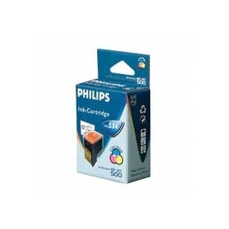 CARTUS CERNEALA PHILIPS PFA534