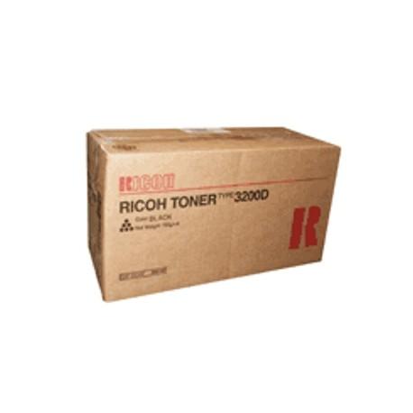 CARTUS TONER RICOH Type 3200D (885180)