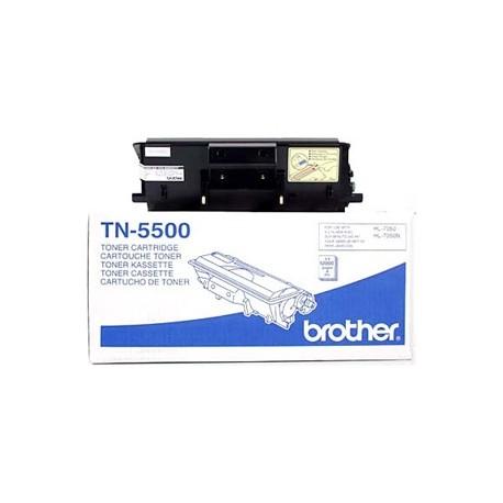 CARTUS TONER BROTHER TN5500