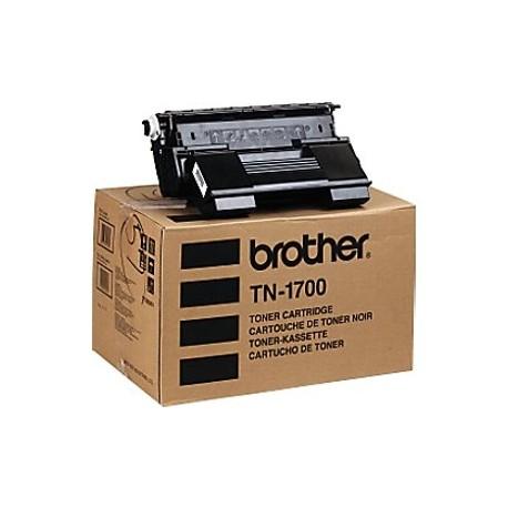 CARTUS TONER BROTHER TN1700 (TN-1700)