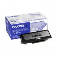 CARTUS TONER BROTHER TN3170 (TN-3170)