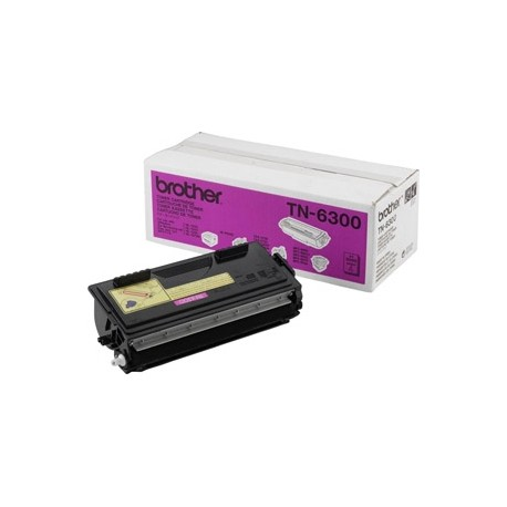 CARTUS TONER BROTHER TN6300 (TN-6300)