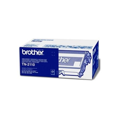 CARTUS TONER BROTHER TN2110 (TN-2110)