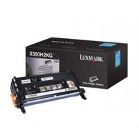 Cartus toner Lexmark X560n, X560dn (C560H2KG) negru 10K