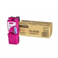 Cartus toner Kyocera TK-825M (FS-C8100DN) magenta