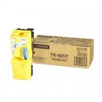 Cartus toner Kyocera TK-825Y (FS-C8100DN) yellow