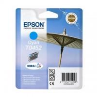 Cartus cerneala Epson T0452 cyan