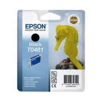 Cartus cerneala Epson T0481 negru