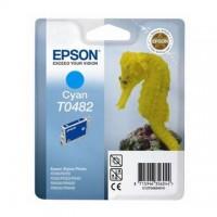 Cartus cerneala Epson T0482 cyan
