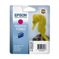 Cartus cerneala Epson T0483 megenta