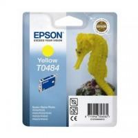 Cartus cerneala Epson T0484 yellow