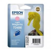 Cartus cerneala Epson T0486 light magenta