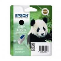 Cartus cerneala Epson T0501 negru