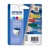 Cartus cerneala Epson T0520 color