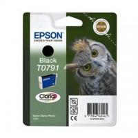 Cartus cerneala Epson T0791 negru