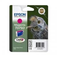 Cartus cerneala Epson T0793 magenta