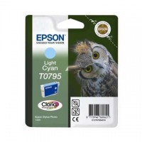 Cartus cerneala Epson T0795 light cyan