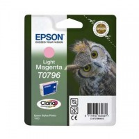 Cartus cerneala Epson T0796 light magenta