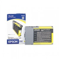 Cartus cerneala Epson T5434 yellow