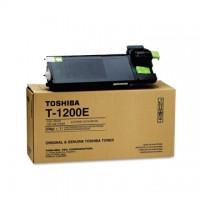 Casrtus toner Toshiba T-1200E