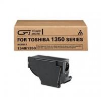 Casrtus toner Toshiba T-1350E