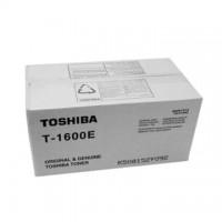 Casrtus toner Toshiba T-1600E