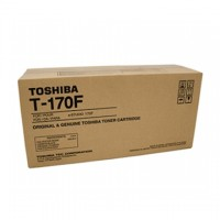 Casrtus toner Toshiba T-170F